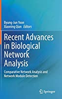 Recent Advances in Biological Network Analysis: Comparative Network Analysis and Network Module Detection