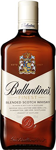 ブレンデッド スコッチ ウイスキー バランタイン ファイネスト700ml