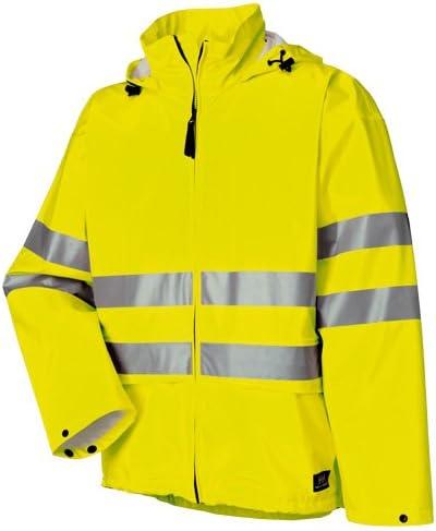 Helly Hansen Workwear Men's Narvik Hi-Visabilty Jacket