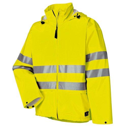Helly Hansen 70260_360-L Narvik Veste haute visibilité Taille L Jaune