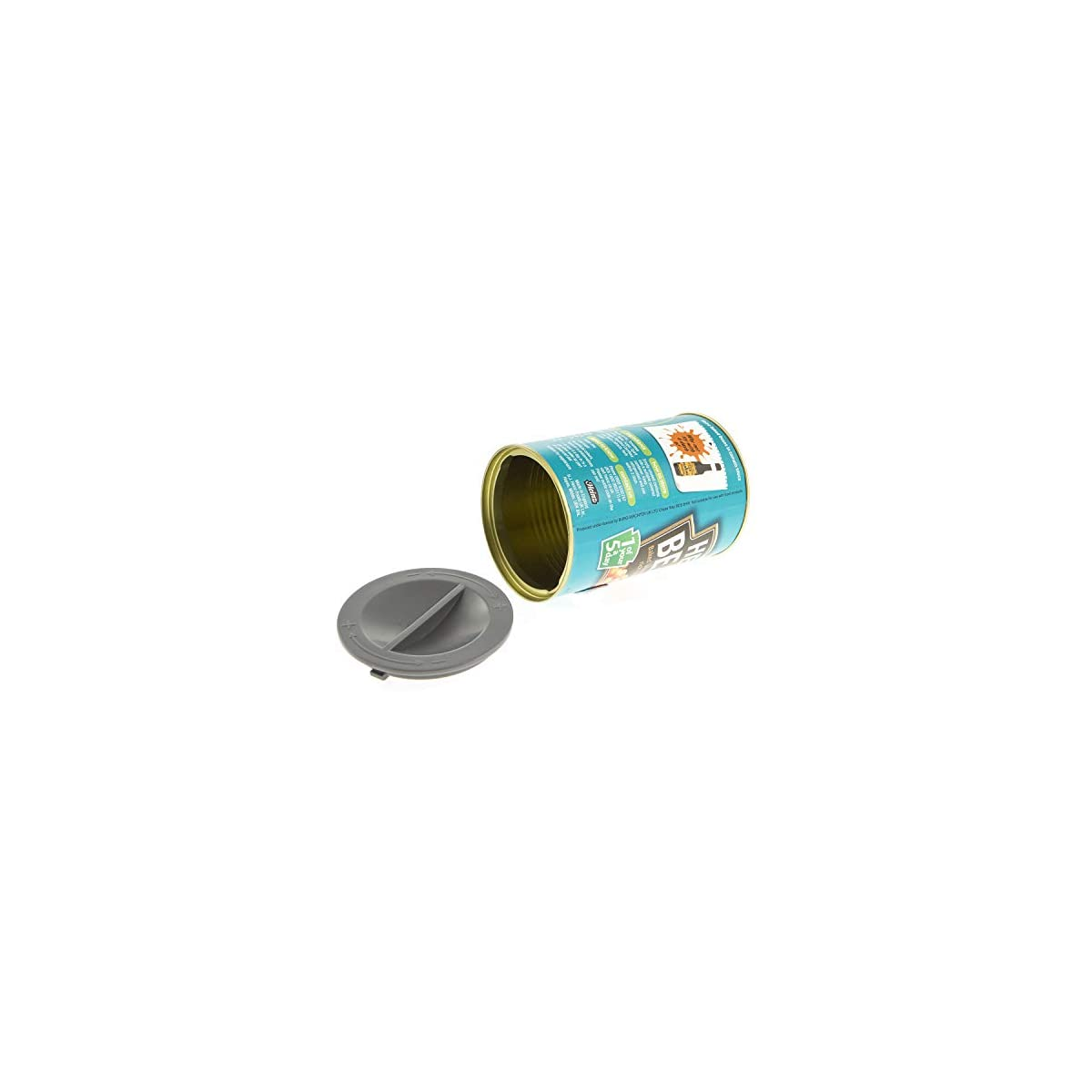 heinz bean tin secret safe