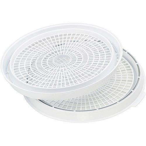 Lowest Prices! OKSLO Add-on nesting dehydrator trays Model (15323-21220-14850-16855)