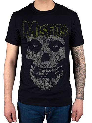 AWDIP Oficial Misfits Classic Vintage T-Shirt