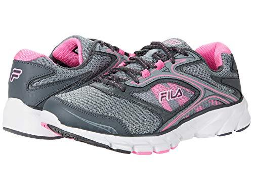 Fila Women's Memory Stir Up Running Shoes MONU/DKSH/SGPL 9.5