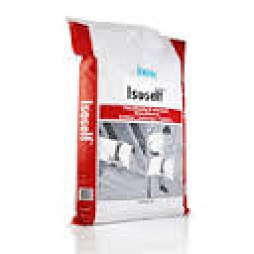 Preisvergleich Produktbild 1 Palette 2400L Knauf Perlite Isoself 100 Liter Sack frei Haus geliefert.