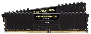 Corsair CMK8GX4M2B3200C16 Vengeance LPX 8 GB (2 x 4 GB) DDR4 3200 MHz C16 XMP 2.0 High Performance Desktop Memory Kit, Black (B013GZ5RMQ) | Amazon price tracker / tracking, Amazon price history charts, Amazon price watches, Amazon price drop alerts