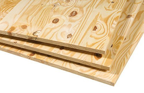 Builder marchand Cnklj0079Structurelle Wbp contreplaqué Bois tendre, bois, 9x 1220x 610mm