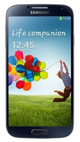 Samsung Galaxy S4 (I9505) - Smartphone Vodafone Entriegelt Android (Touchscreen 4.99