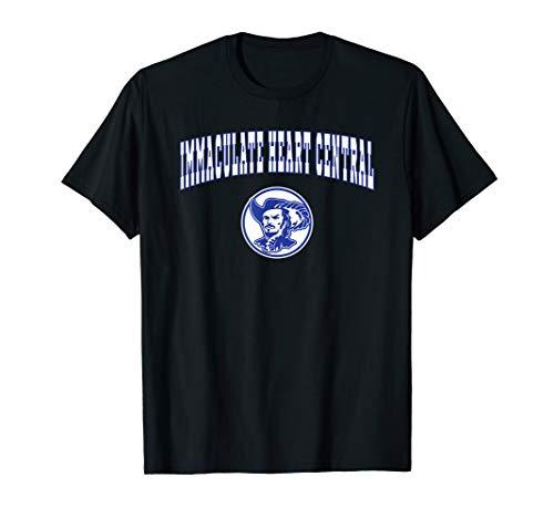 Immaculate Heart Central School Cavaliers T-Shirt C2 T-Shirt