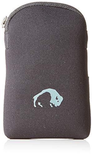Tatonka Tasche Neopren Zip Bag, Black, 15 x 10 x 4 cm, 0.05 Liter, 2933