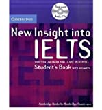 New Insight into IELTS: Student's Book Pack with answers and CD (Paperback) - Common