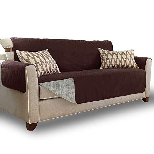 Gorilla Grip Original Slip Resistant Large Sofa Protector