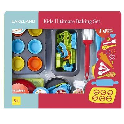 Lakeland Kids' Real Bakeware Set