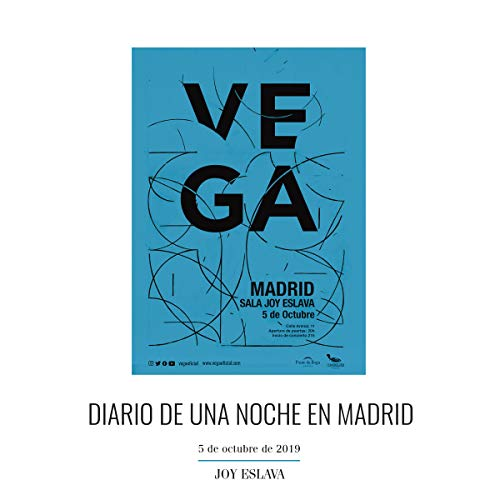 Diario de una Noche en Madrid (En Directo)