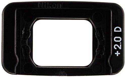 ニコン Nikon Nikon(ニコン) DK-0接眼補助レンズ +.0 DK-0