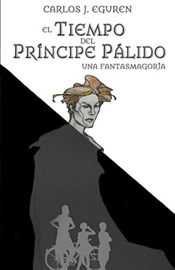 肺炎語写真El Tiempo del Príncipe Pálido: Una fantasmagoría. (Saga Devon Crawford)