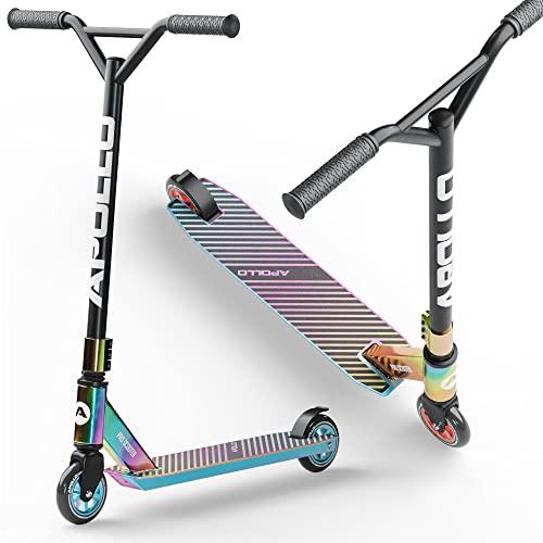3S GmbH&Co. Kg -  Apollo Stunt Scooter
