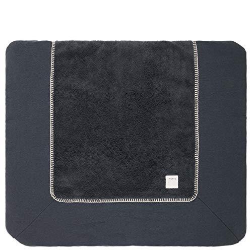 Koeka Bezug Für Wickelauflage Bremen Dark Grey 90x78