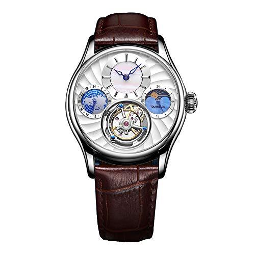 Reloj - Guanqin - Para - TFL7017G