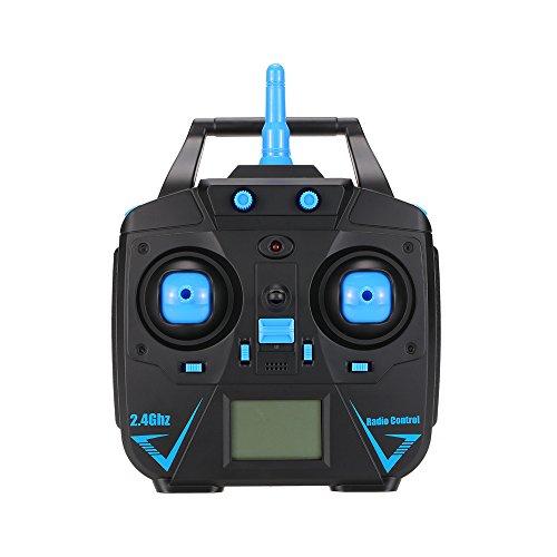 Goolsky JJRC H31-007 trasmettitore controller 2.4G Mode 2 per JJRC H31 RC Quadcopter