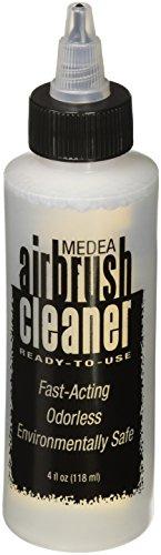 IWATA Medea Airbrush Cleaner, 118 ml