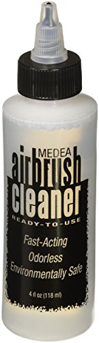 Iwata Airbrush Cleaner 112 ml