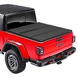 Extang Solid Fold 2.0   83895   Jeep Gladiator (JT) 2019 レールシステムなし