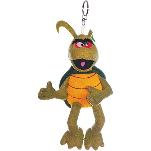Living Puppets WS695 Wiwaldi & Co Kakerlak Schlüsselanhänger 10cm
