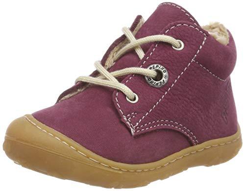 RICOSTA Pepino by Unisex - Kinder Winterstiefel CORANY, Weite: Mittel (WMS), Winter-Boots Outdoor-Kinderschuhe warm Kind-er,Fuchsia,22 EU / 5.5 UK
