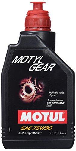 Motul Motylgear 75W-90Olio, 1L