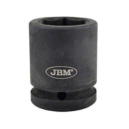 'JBM 11134 – Douille à chocs 6 pans 3/4, 30 mm)