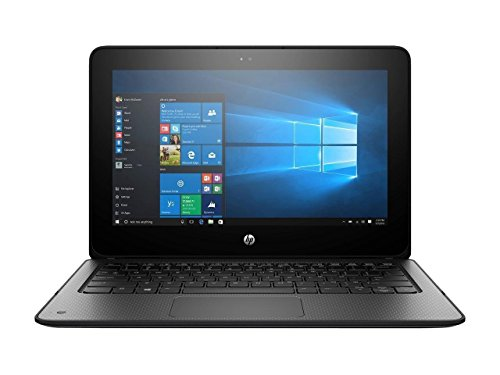 Comparison of HP X360 ProBook 11.6 2-in-1 (HP ProBook x360 11.6) vs ASUS Chromebook
