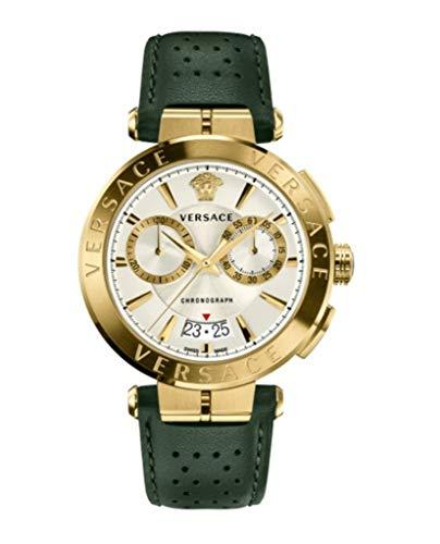 Versace VE1D00219 Aion Herrenuhr Chronograph
