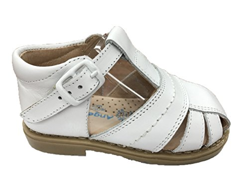 Engels-sandalen voor kinderen. Schoen van leer model .537
