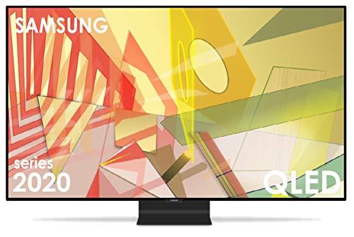 Samsung QLED 4K Fernseher Q95T Quantum Prozessor 4K, Direct Full Array, Quantum HDR 2000 (55 Zoll)