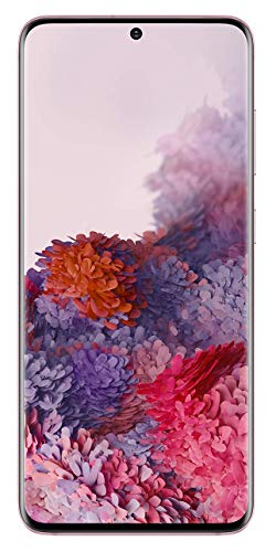 Samsung Galaxy S20 5G Factory Unlocked New Android ...