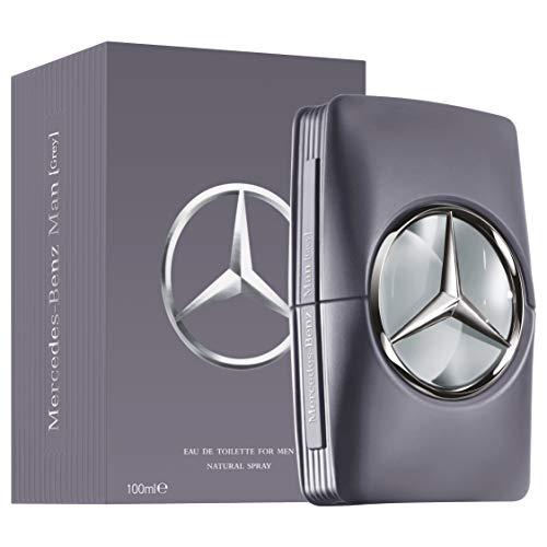 Mercedes-Benz Man Grey Eau de Toilette, 100 ml