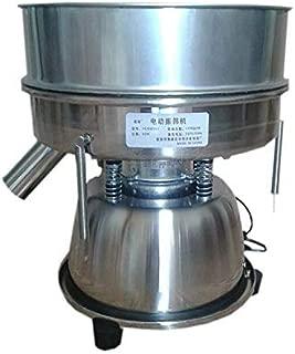 industrial shaker machine