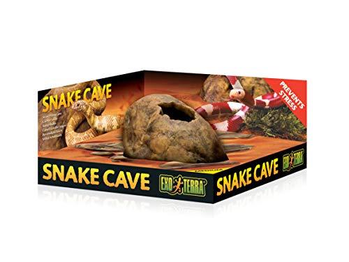 Exoterra Exo Terra Serpiente Cueva