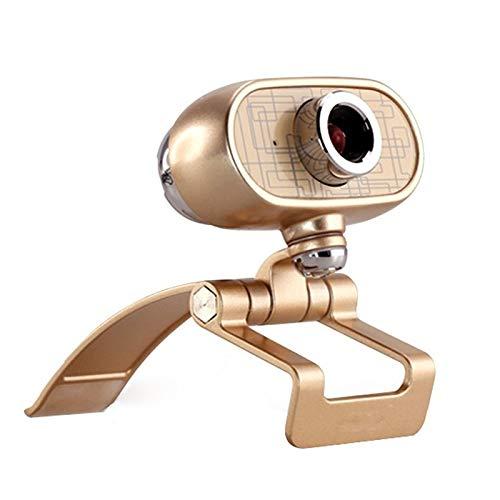 CLC-sxt Cámara De La PC 1080P HD con El Hotel, Oficina Ordenador De Sobremesa Micrófono Universal De Anclaje Directo Colección De Retratos Unidad USB Gratis