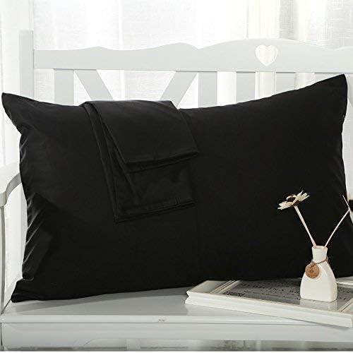 Travel Pillowcase Max 73% OFF 14x20 500 TC Egyptian of Set Cotton Toddler Finally resale start 2