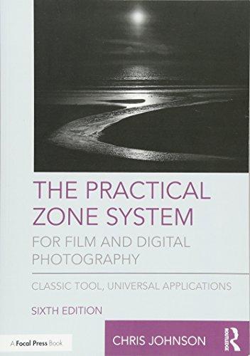test Praktisches Zonensystem für Filme und digitale Fotografie: Klassische und vielseitige Instrumente Deutschland