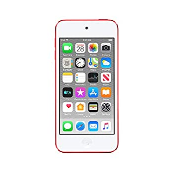 Apple iPod Touch  32GB  - Product Red   Latest Model