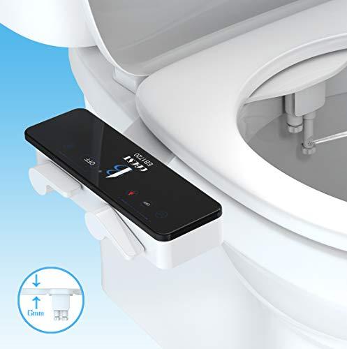 Top 10 Best Ebay Bidet Toilet Seat Comparison
