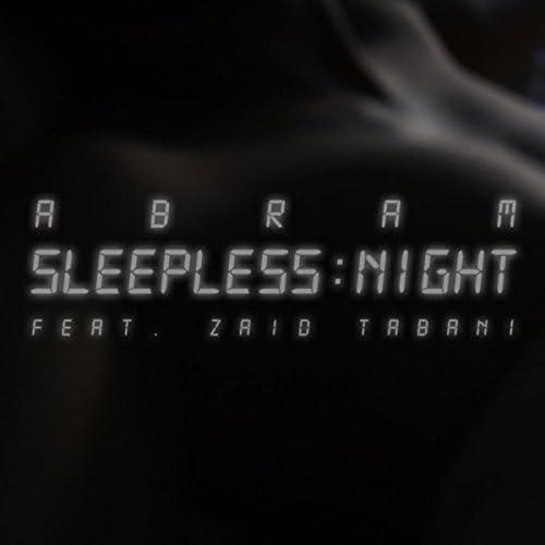 Abram feat. Zaid Tabani