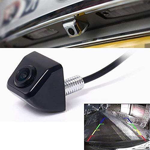 fenrad E366wasserdicht hinten Vision Kamera Rückfahrkamera mit 170Grad Blickwinkel CCD Vista Vorderseite Back Camera Avanti Reserve Parkplatz für Auto