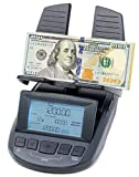 Ratiotec RS 2200 Professional Grade Money Counting Scale