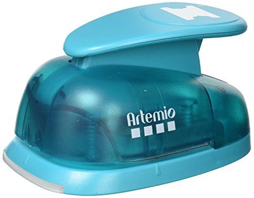 Perforadora Artemio marca Artemio