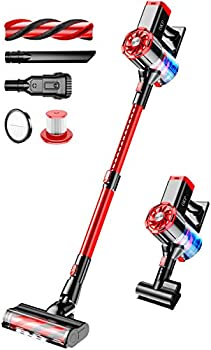 OKP Store 4-In-1 Powerful Suction Handheld Cordless Vacuums Cleaner