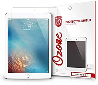 Ozone Apple iPad Pro 9.7 0.26mm Shock Proof Tempered Glass Screen Protector